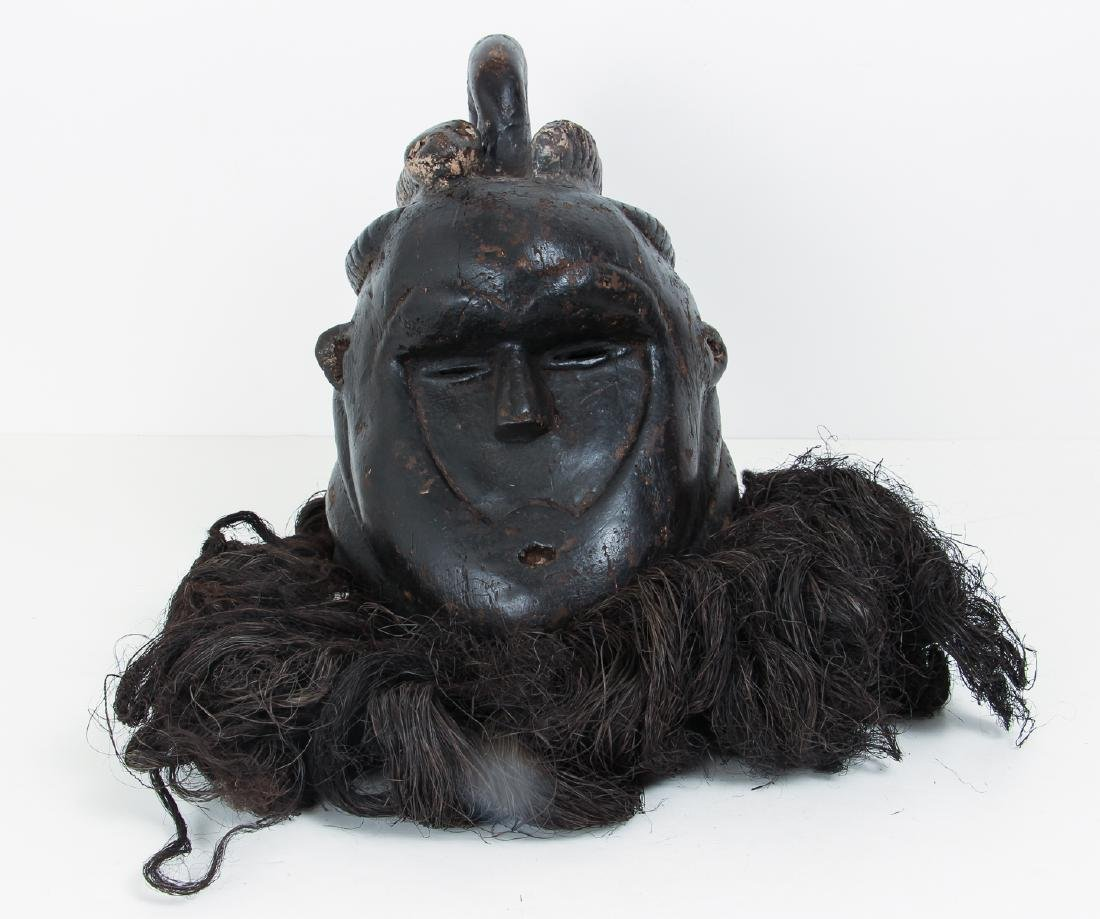 Gola Peoples Mask