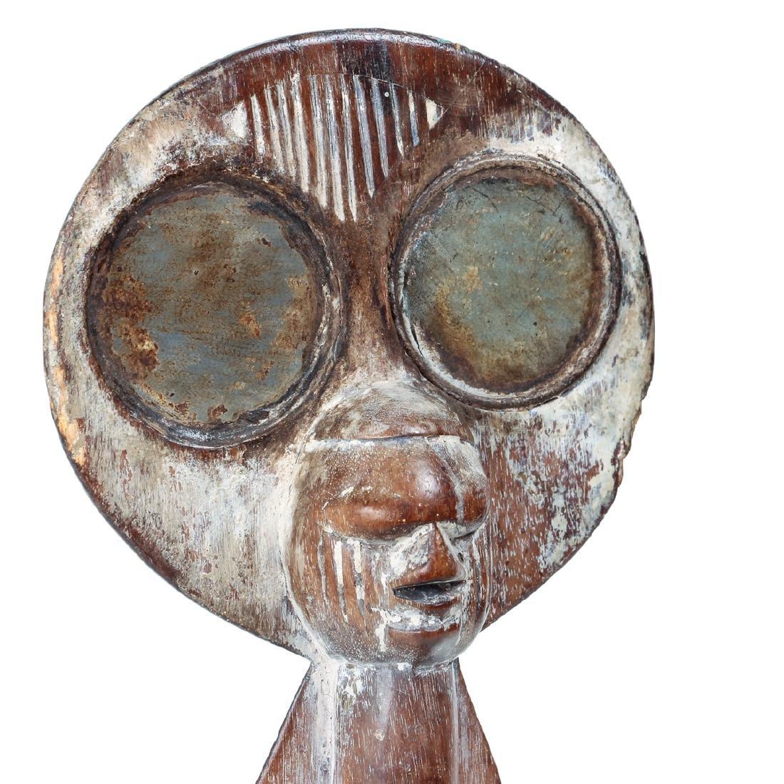 Yoruba Peoples Wand - 5