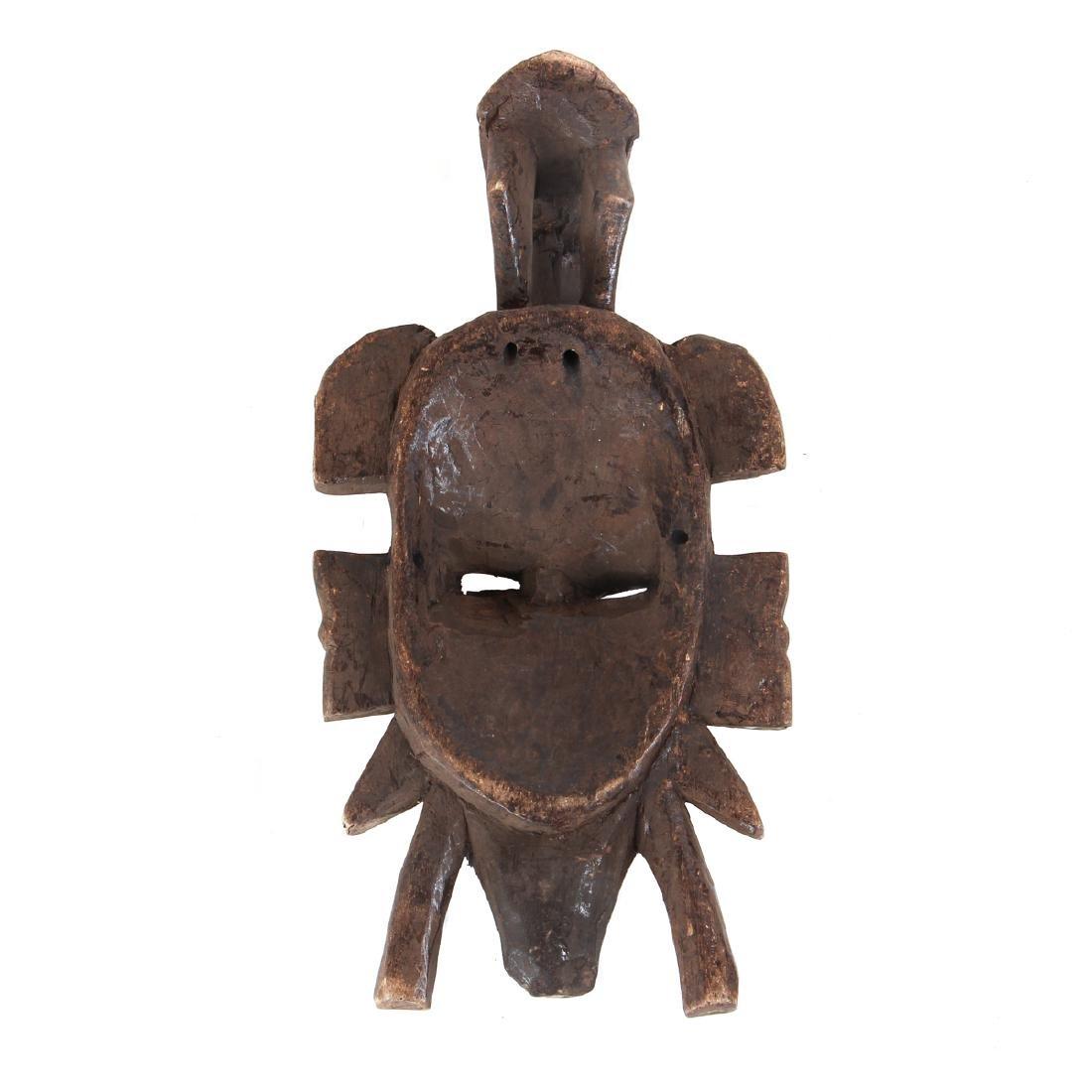 Senufu Peoples Mask - 2