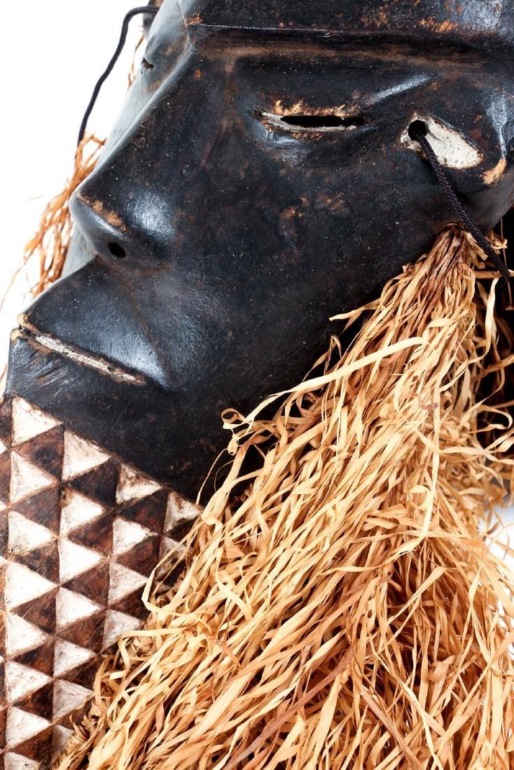 Pende Mubya Mask - 5