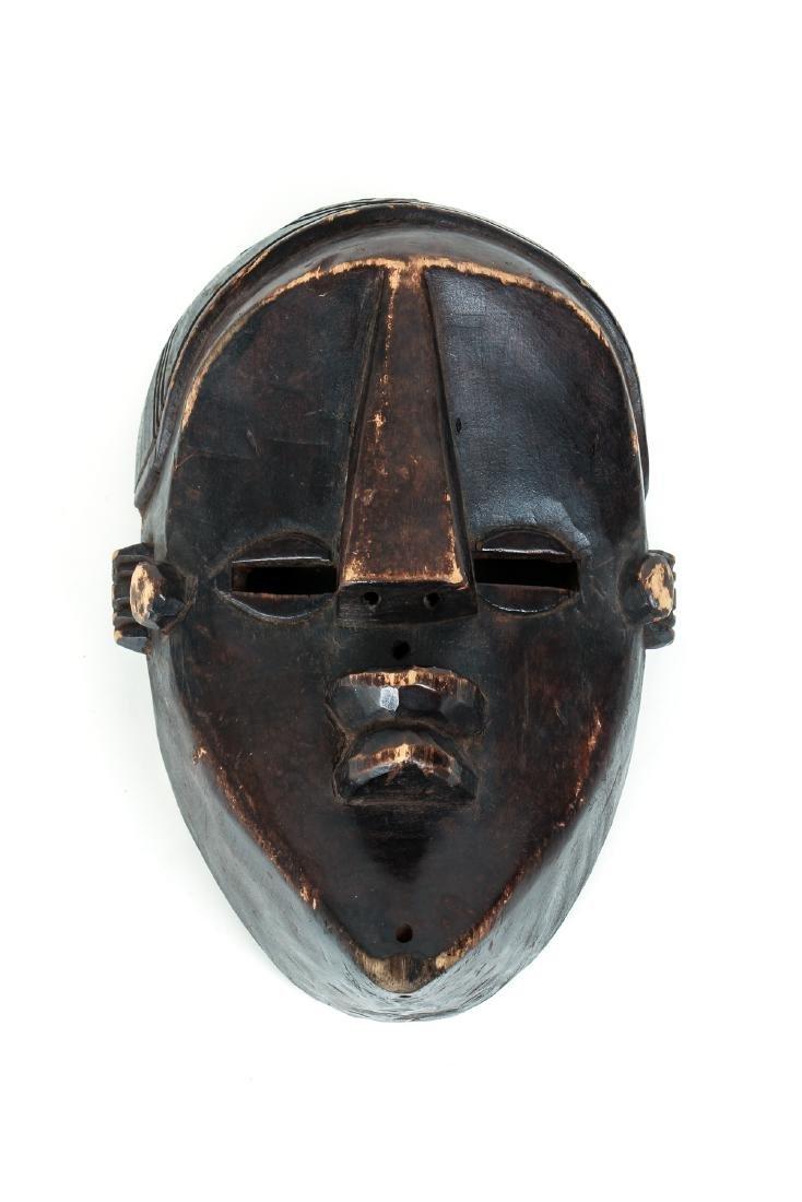 Lwalwa Male Face Mask