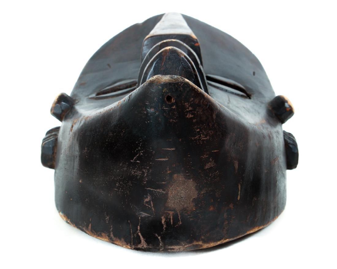 Lwalwa Male Face Mask - 6
