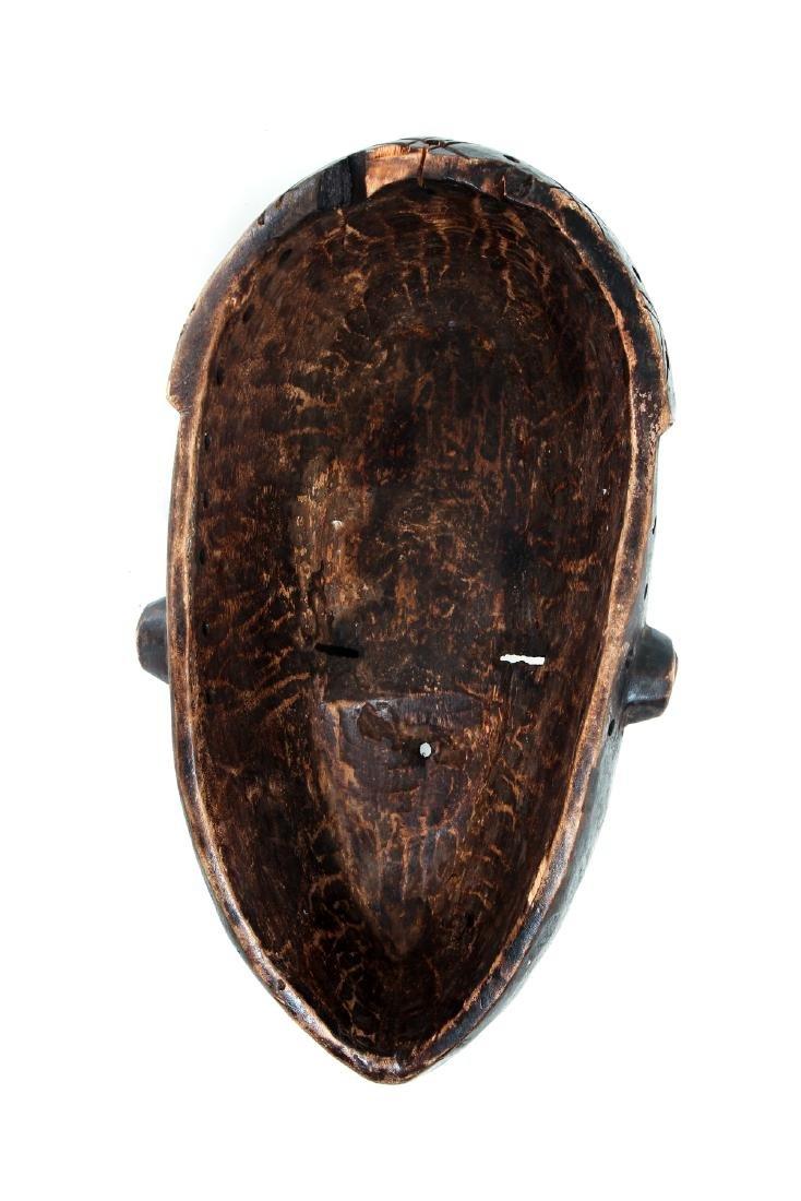 Lwalwa Peoples, Mvondo (Male) Lwalwa Face Mask - 2