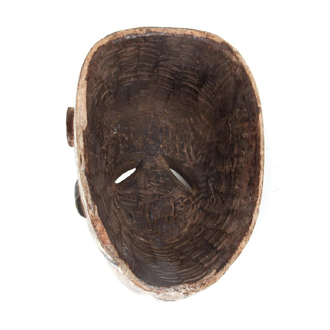 Southern Idoma or Igbo Peoples Mask - 2