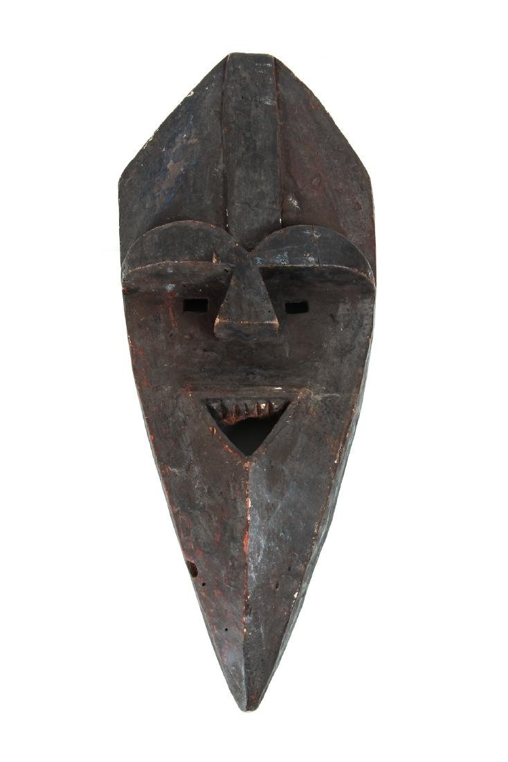 Mbagani Face Mask