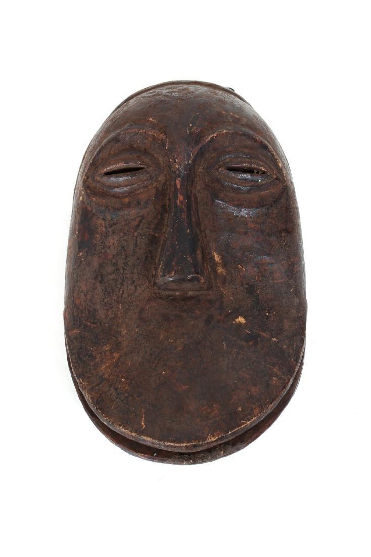 Hemba Monkey Mask