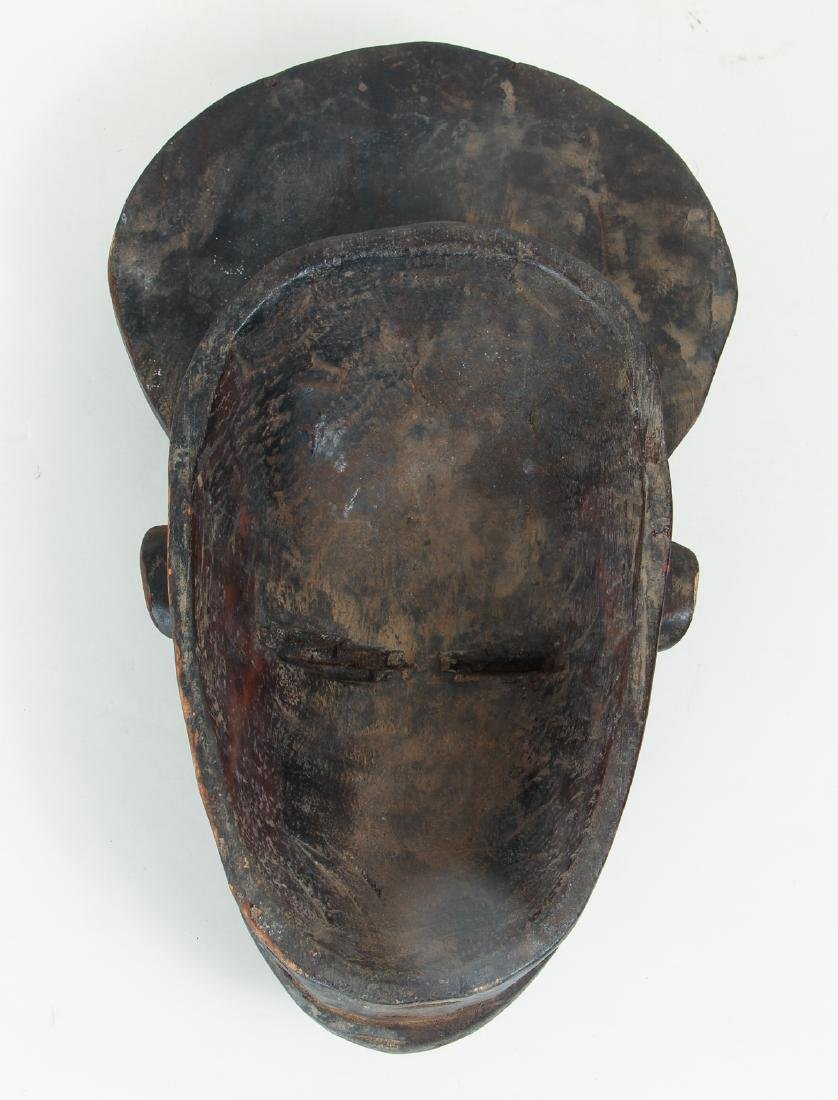Baule Male Mask, late 20th Century - 2