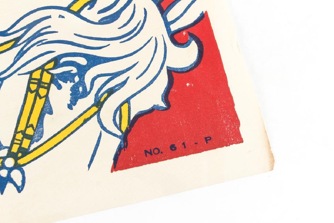 Three Sells and Gray Circus Posters - 5