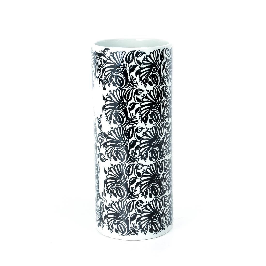 Bjorn Wiinblad Nymolle Petunia Vase - 2