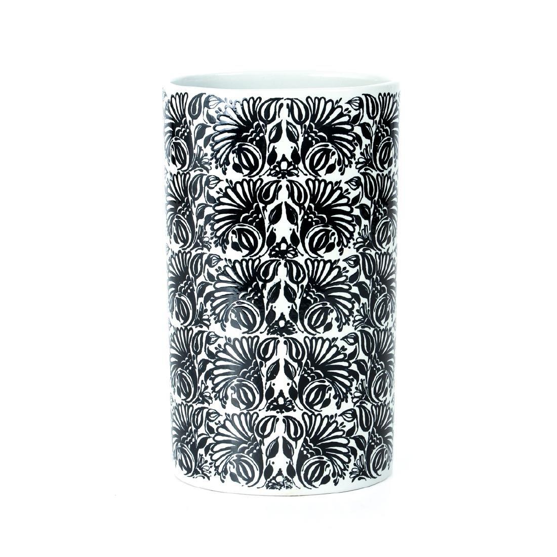 Bjorn Wiinblad Nymolle Petunia Vase - 3