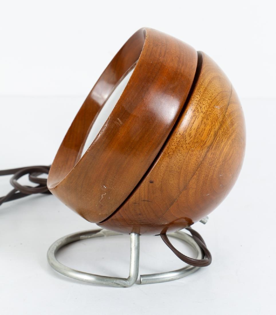 George Nelson for Howard Miller Desk Clock - 2