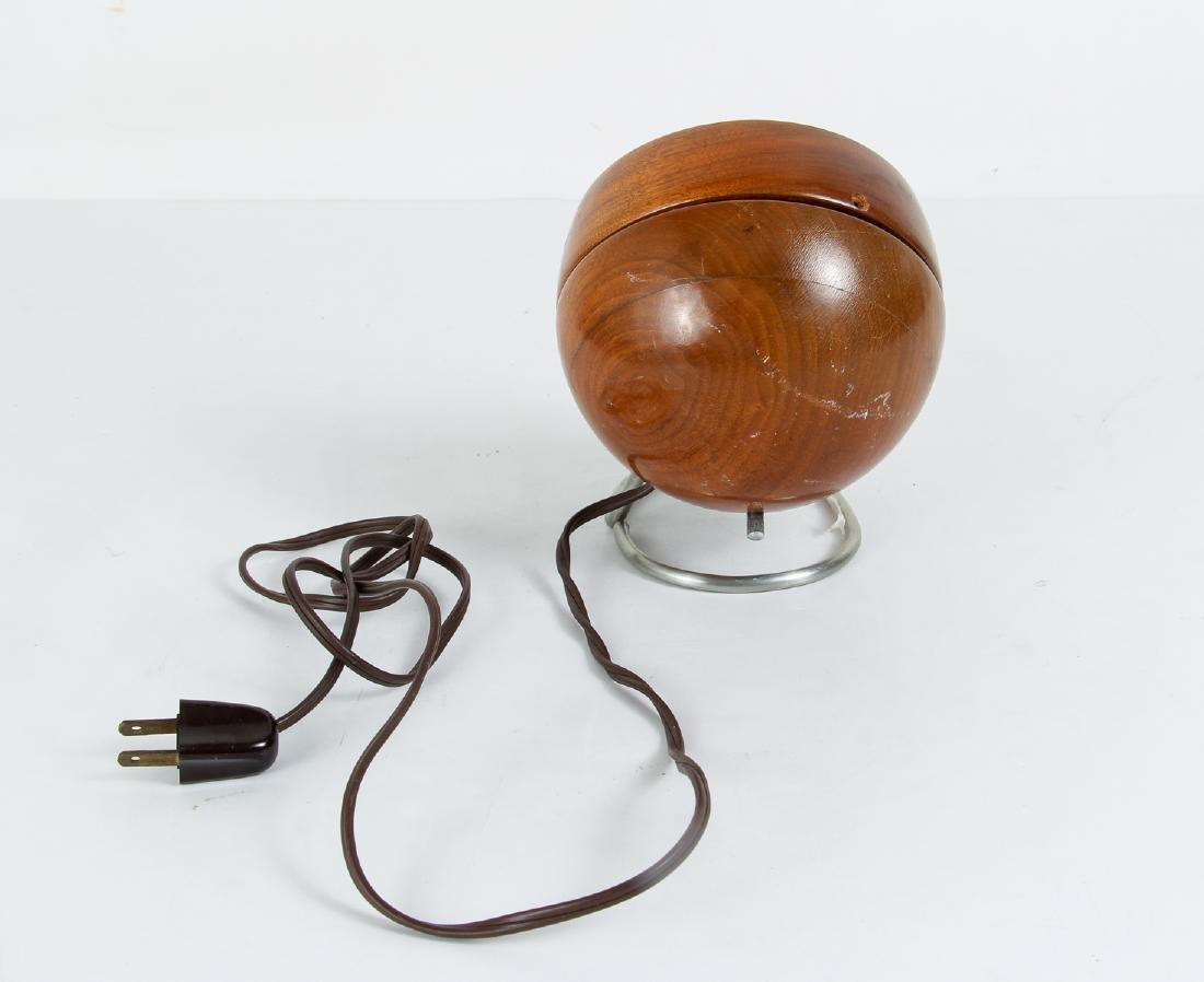 George Nelson for Howard Miller Desk Clock - 3