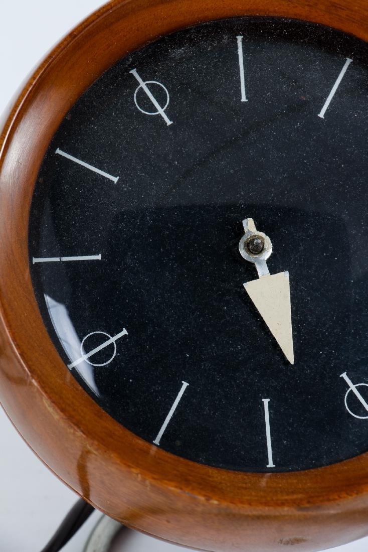 George Nelson for Howard Miller Desk Clock - 5