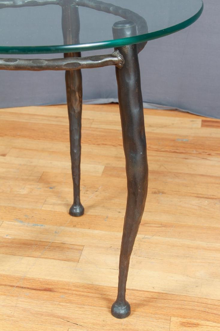 Jon Sarriugarte Form and Reform Bronze Table - 3
