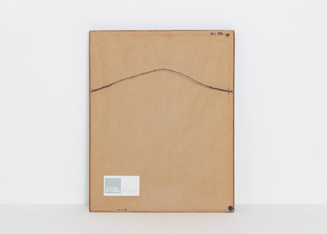 Jean Cocteau lithograph of a Toreador - 8
