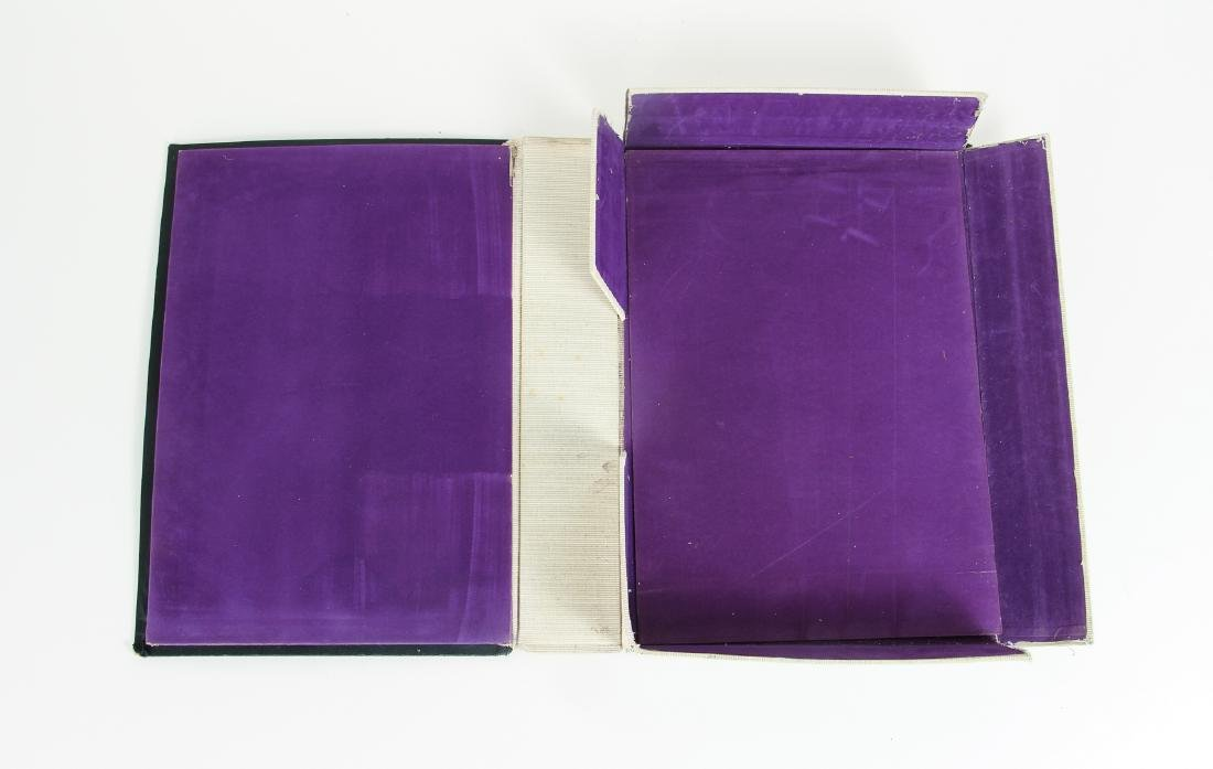 Picasso 347 Etchings Catalogue Raisonne - 5