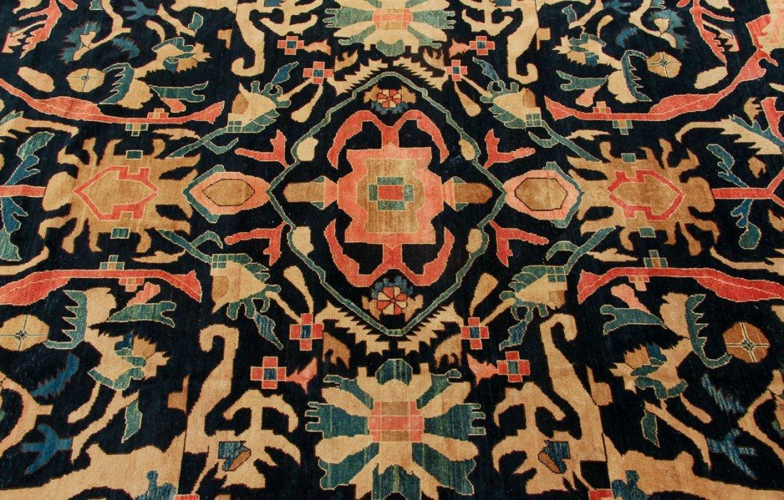 Palace Size Heriz Style Oriental Rug - 2