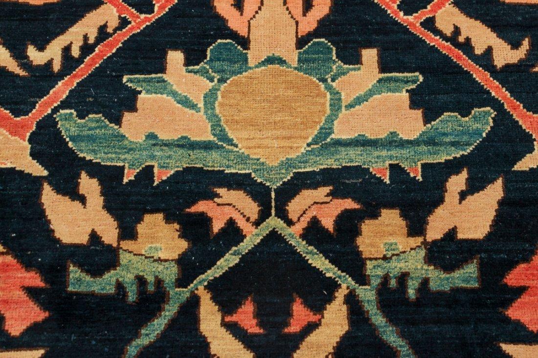 Palace Size Heriz Style Oriental Rug - 3