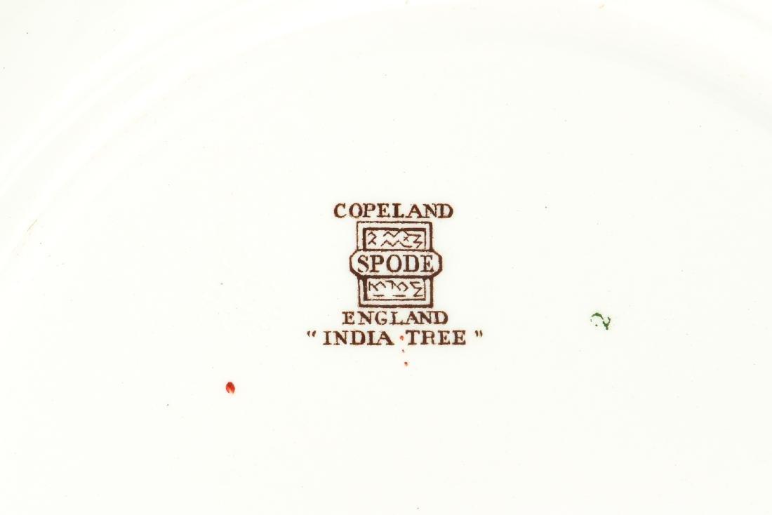 Large Group of Copeland Spode India Tree China - 4