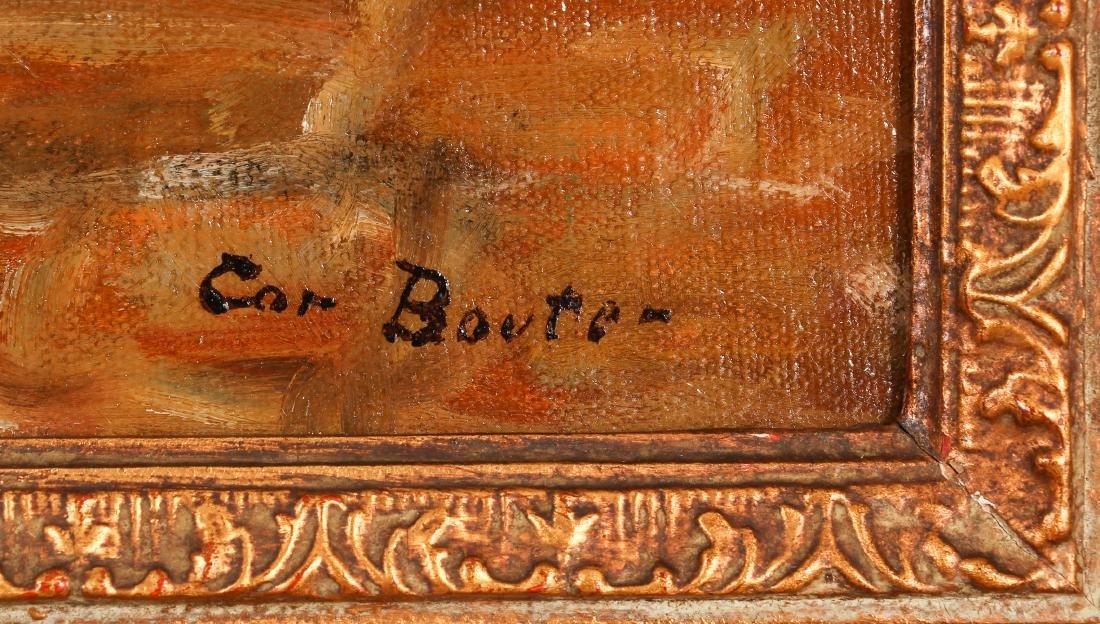 Cornelius Bouter Dutch Domestic Scene Painting - 3