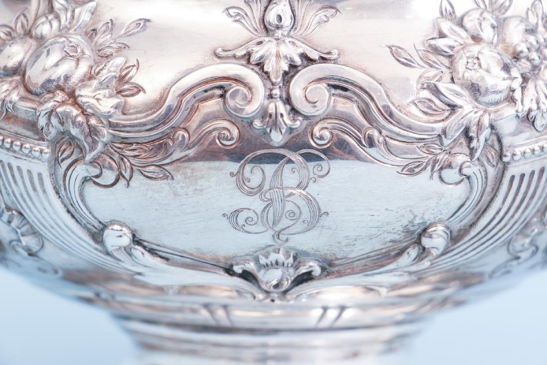 Reed and Barton Francis I Sterling Silver Sauce Boat - 5