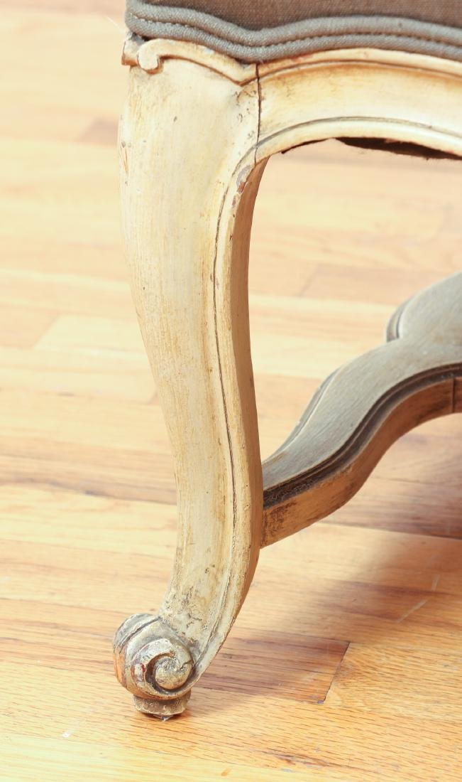 French Style Upholstery Chairs - 9