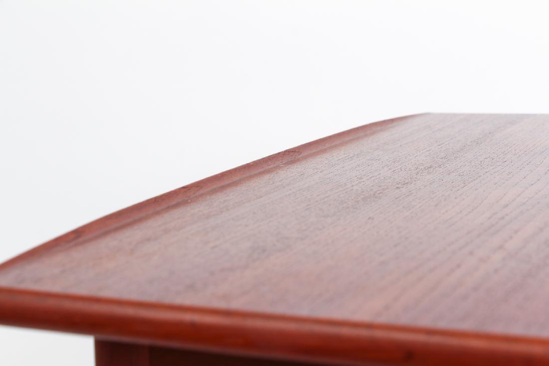 Danish Modern Side Table - 5