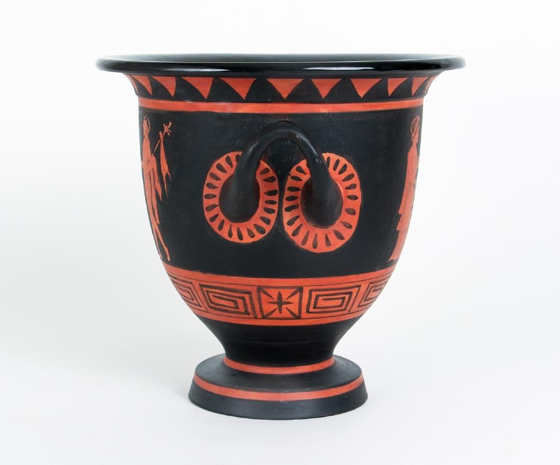Ancient Greek Urn Copy - 4