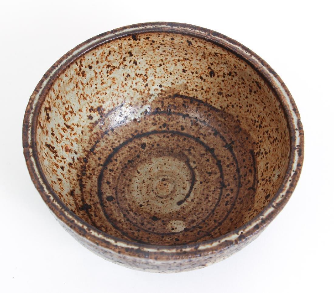 Five Pieces of Miscellaneous Studio Art Pottery - 6