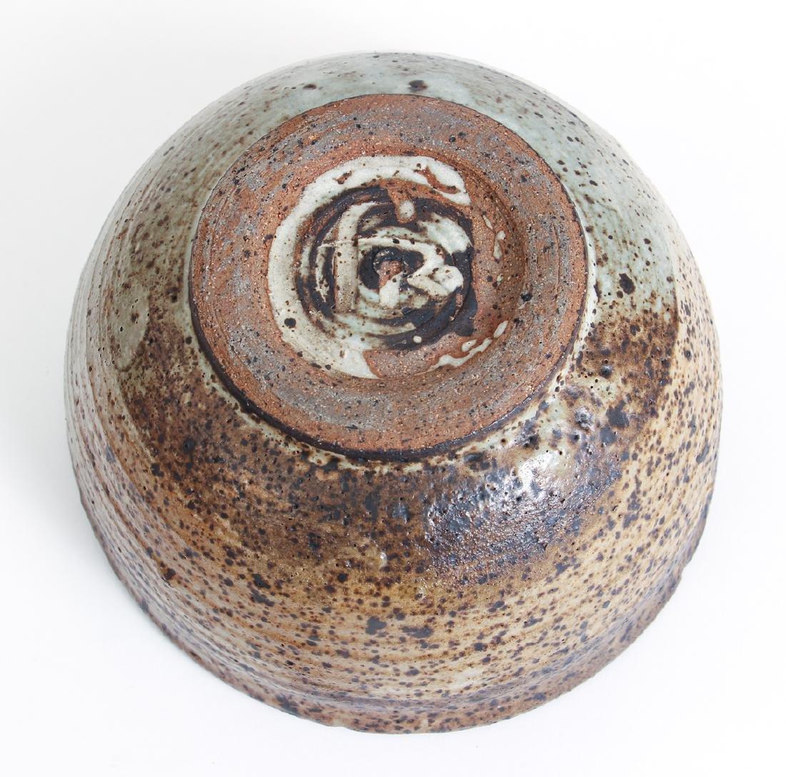 Five Pieces of Miscellaneous Studio Art Pottery - 7