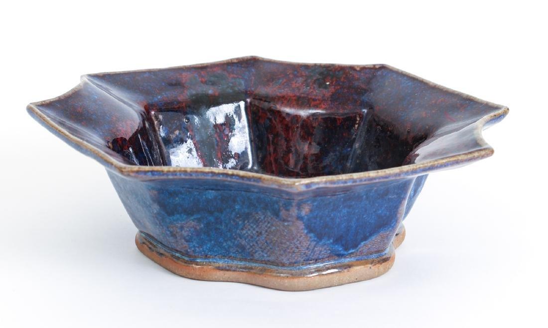 Five Pieces of Miscellaneous Studio Art Pottery - 8