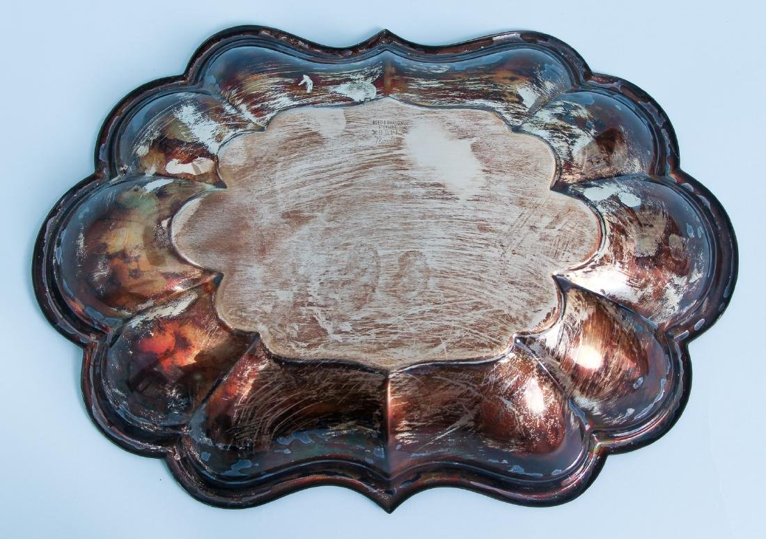 Reed and Barton Windsor Pattern Sterling Serving Bowl - 6