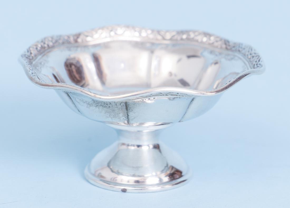 Twelve Webster Company Sterling Silver Salts - 2