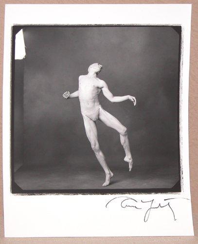 504: Stephen Petronio Dancing