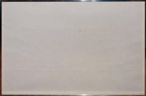508A: Josef Albers Blind Embossing Image