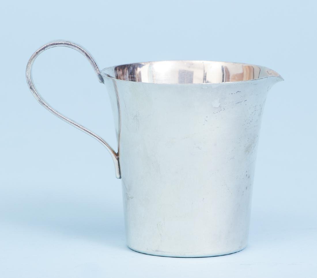 Tiffany & Co. Sterling Cream and Sugar Set - 2
