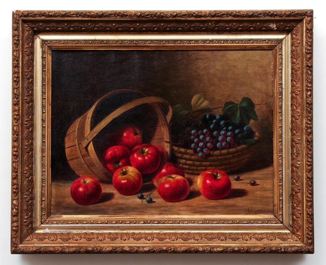 A.F. King Fruit Still Life - 2