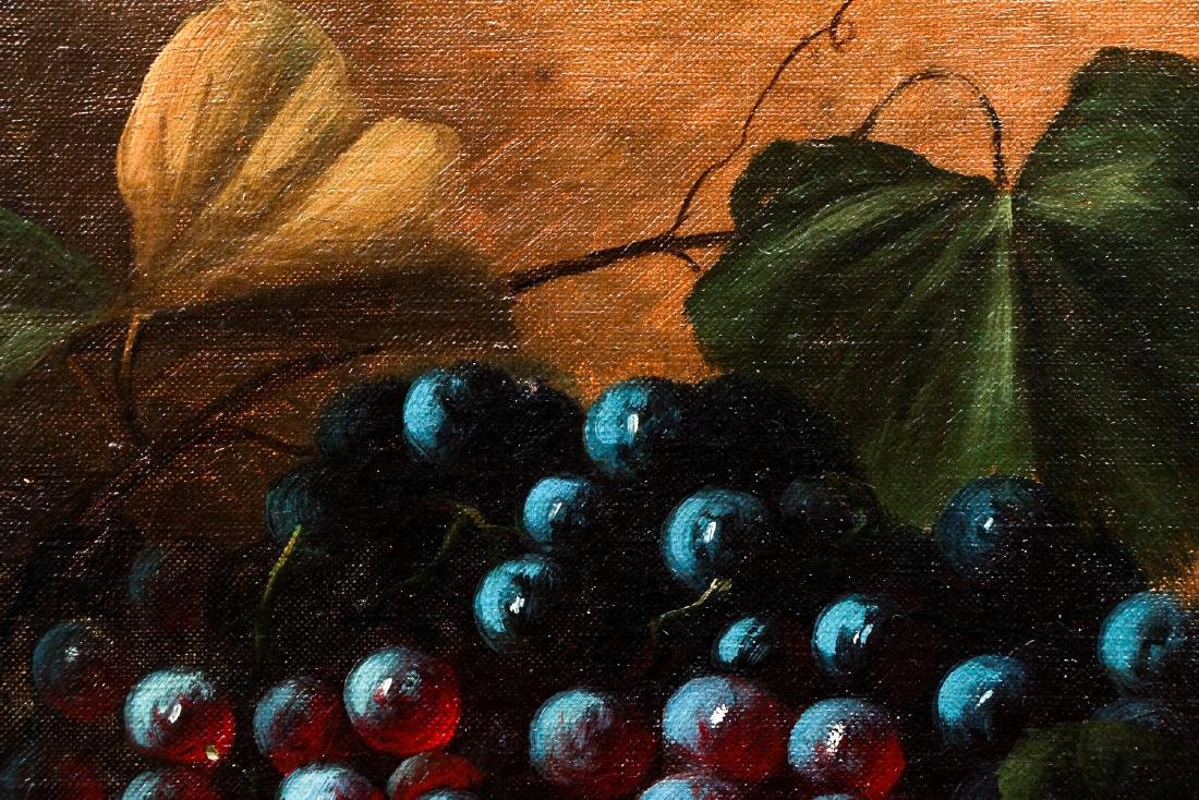 A.F. King Fruit Still Life - 6