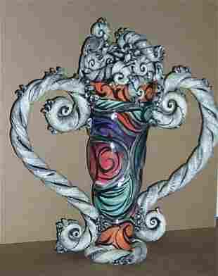 20th Century American Ceramics School