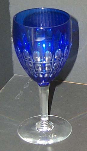 13: 20th Century Glassware