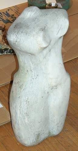 20th Century Sculpture School
