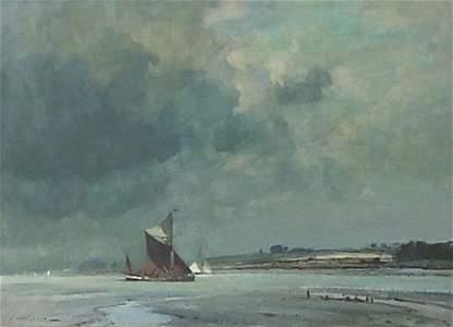 291: Seago, Edward Brian (British 1910-1974)