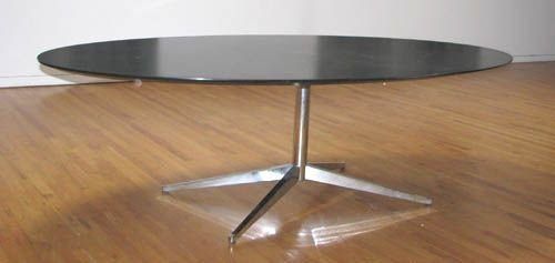 13A: Large Florence Knoll Dining Table