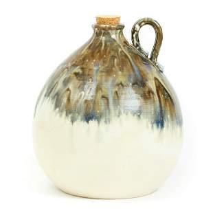 Gauley Pottery Bethune Ackison Ceramic
