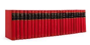 24 volumes The Oriental Series 1 of 200