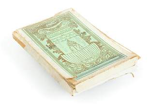 Spenser Epithalamion Edwards signed Dodd 1895 limited