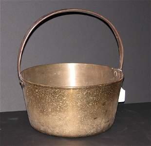 Antique Jam Pan