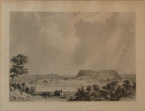 8A: Pittsburg in 1790