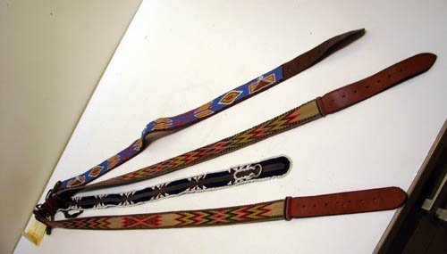 210N: Four Indian Belts