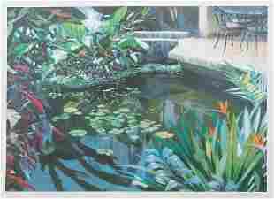 2 David Kessler reflected light original prints